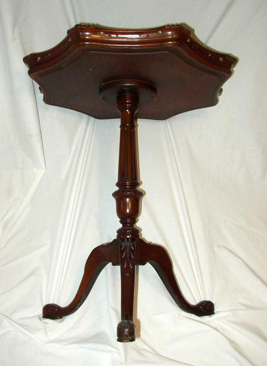 Furniture Specific Is That Really Mahogany - Mahogany furniture