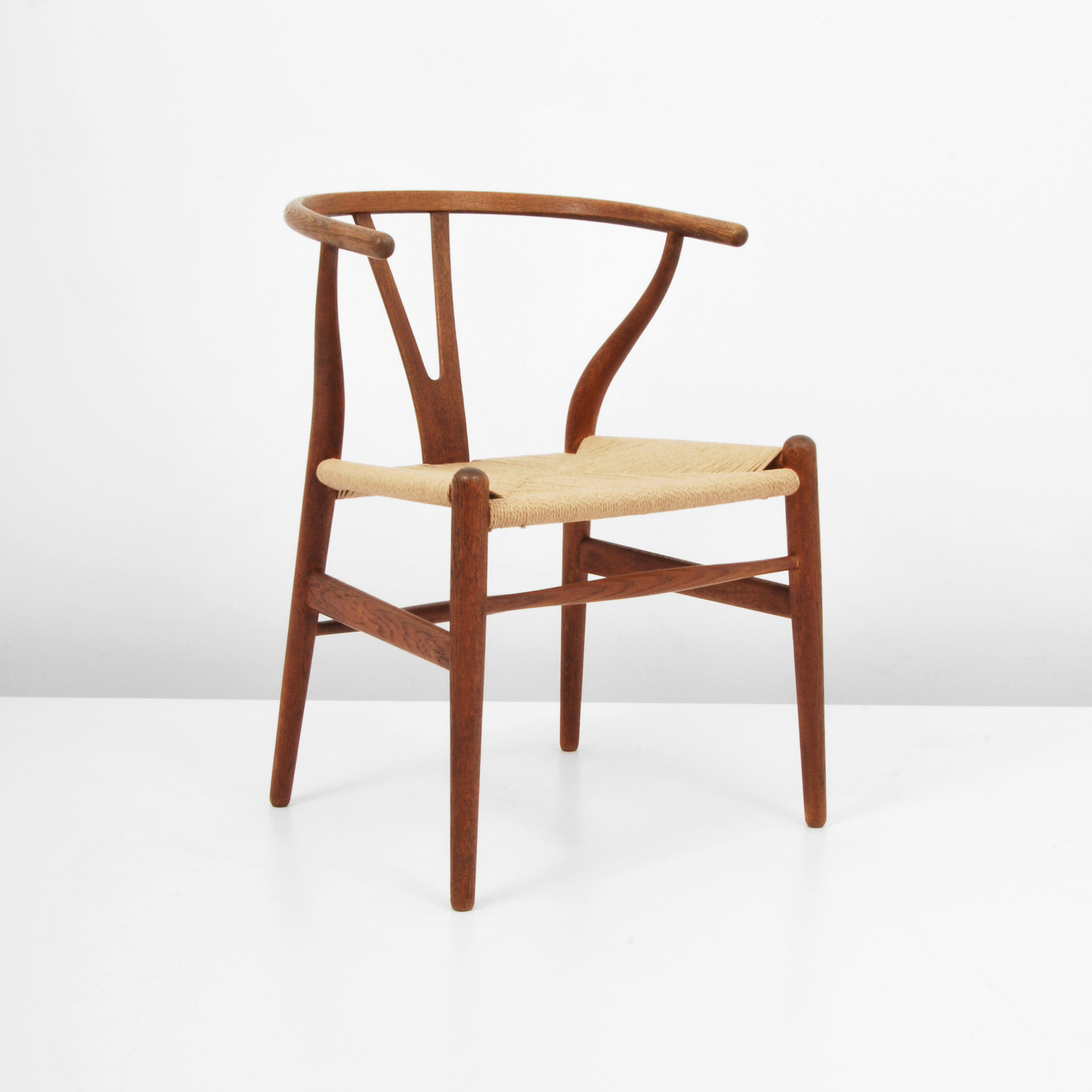 Hans Wegner Ample Seating For All