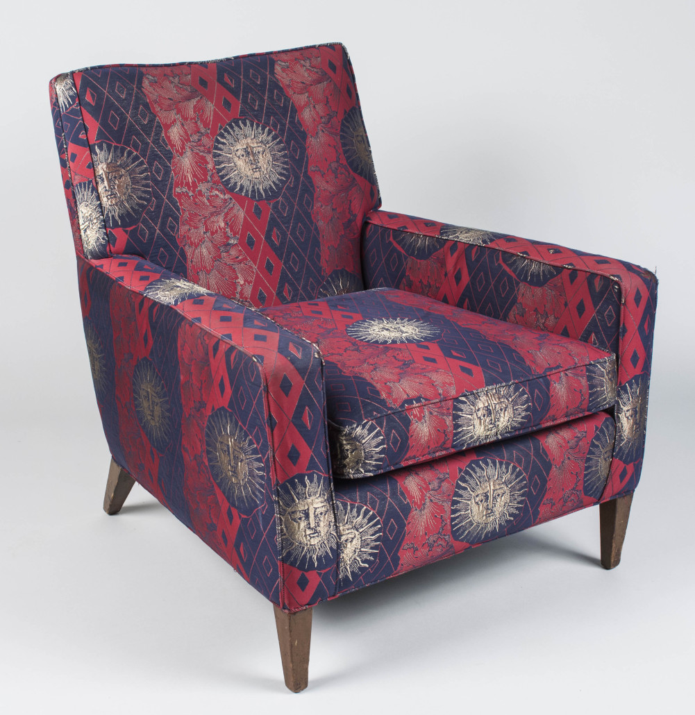Modern Furniture Auction capo auction showcases mid-century modern furniture march 26