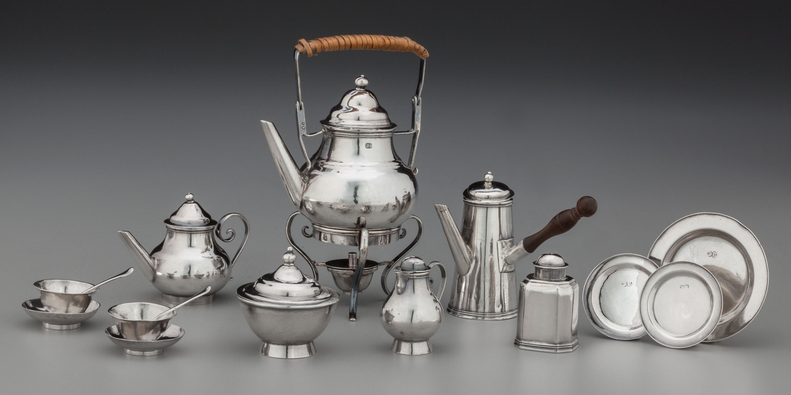 Silver to reign supreme at Heritage Auctions Nov. 12