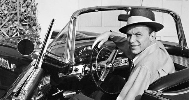 Sinatra's hometown commemorates his 100th its way