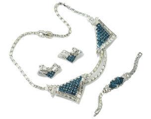 Miscellaneana: Designer costume jewelry