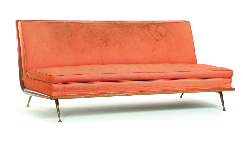 Robsjohn-Gibbings sofa